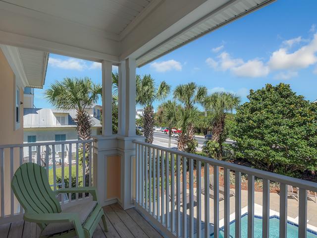Ethridge House Condo rental in Seagrove Beach House Rentals in Highway 30-A Florida - #36