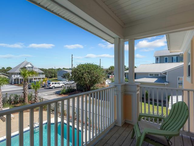 Ethridge House Condo rental in Seagrove Beach House Rentals in Highway 30-A Florida - #37