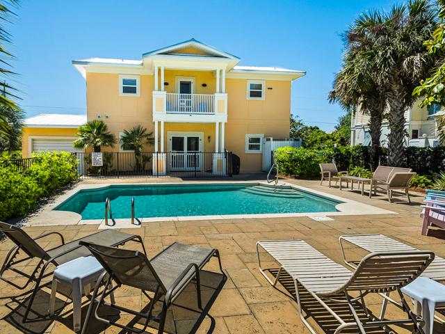 Ethridge House Condo rental in Seagrove Beach House Rentals in Highway 30-A Florida - #40