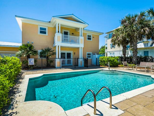 Ethridge House Condo rental in Seagrove Beach House Rentals in Highway 30-A Florida - #41