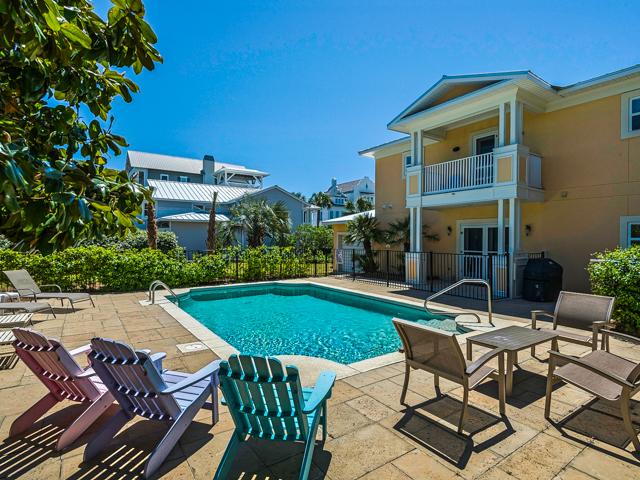 Ethridge House Condo rental in Seagrove Beach House Rentals in Highway 30-A Florida - #42