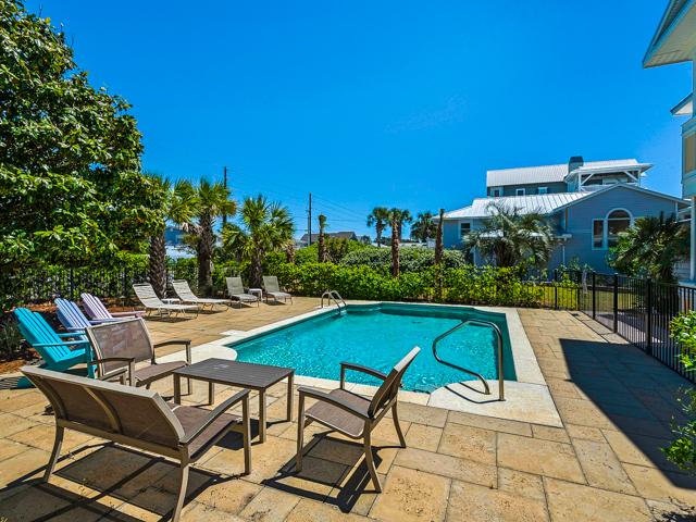Ethridge House Condo rental in Seagrove Beach House Rentals in Highway 30-A Florida - #43