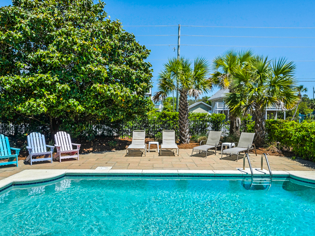 Ethridge House Condo rental in Seagrove Beach House Rentals in Highway 30-A Florida - #44