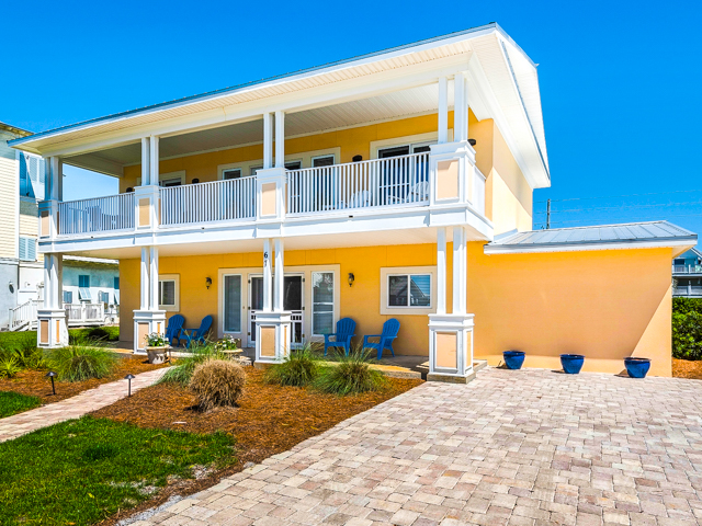 Ethridge House Condo rental in Seagrove Beach House Rentals in Highway 30-A Florida - #45