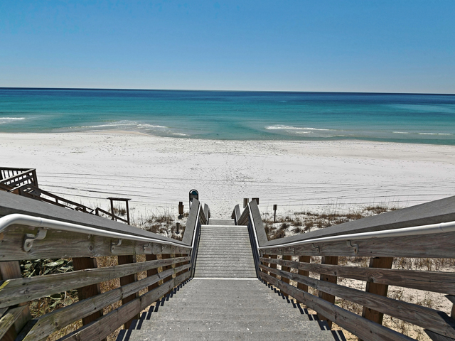 Ethridge House Condo rental in Seagrove Beach House Rentals in Highway 30-A Florida - #47
