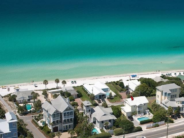 Ethridge House Condo rental in Seagrove Beach House Rentals in Highway 30-A Florida - #49