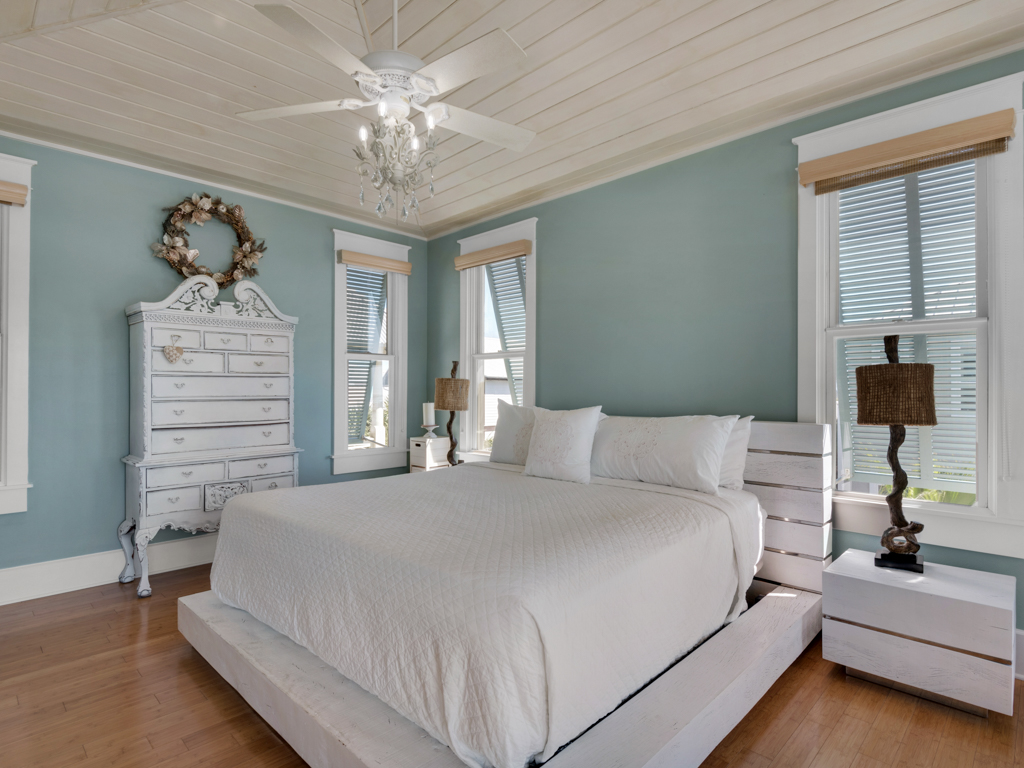 Evening Views at Destin Pointe House/Cottage rental in Destin Beach House Rentals in Destin Florida - #16