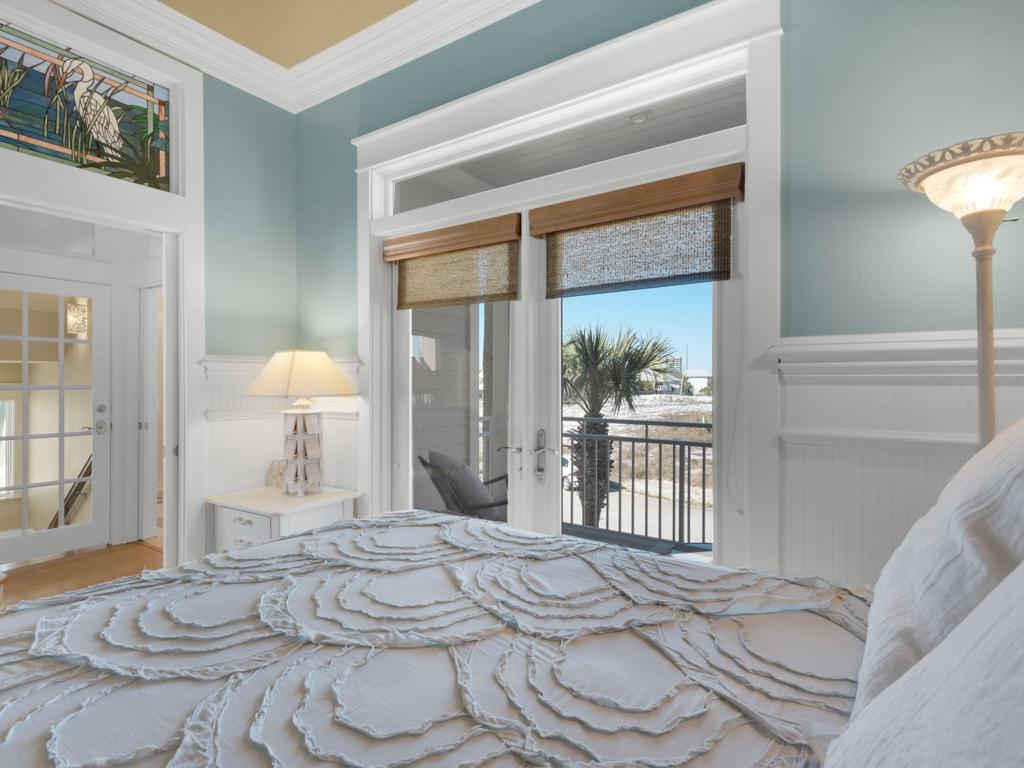 Evening Views at Destin Pointe House/Cottage rental in Destin Beach House Rentals in Destin Florida - #34
