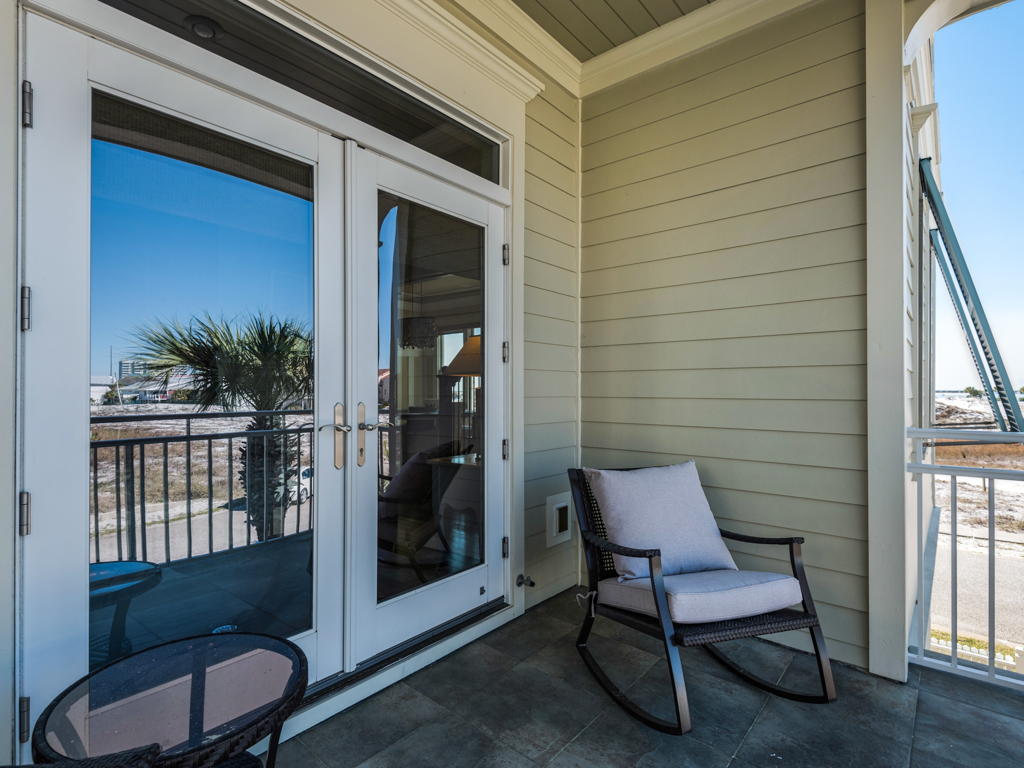 Evening Views at Destin Pointe House / Cottage rental in Destin Beach House Rentals in Destin Florida - #35