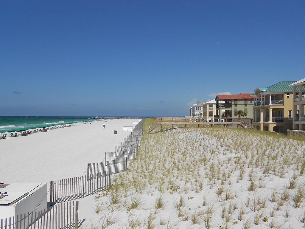 Evening Views at Destin Pointe House/Cottage rental in Destin Beach House Rentals in Destin Florida - #47