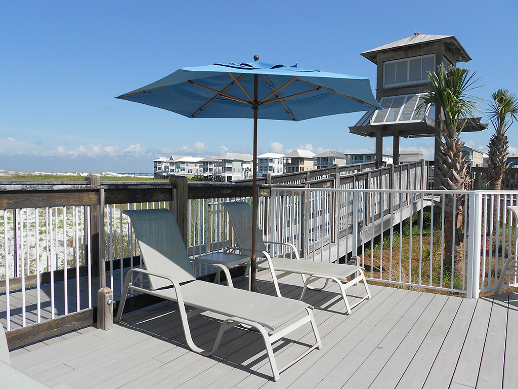 Evening Views at Destin Pointe House / Cottage rental in Destin Beach House Rentals in Destin Florida - #49