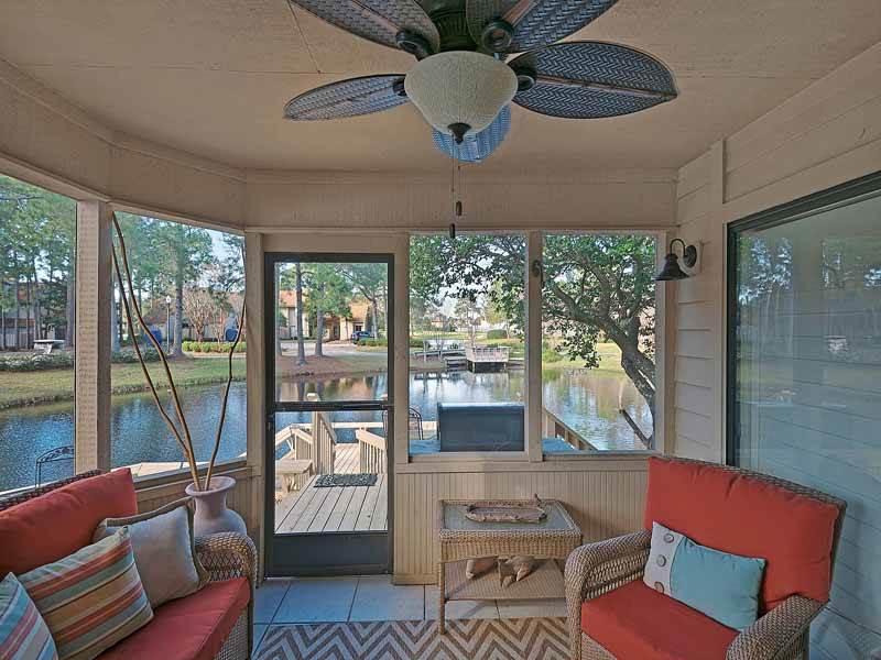 Fairways at Sandestin 206 House/Cottage rental in Destin Beach House Rentals in Destin Florida - #1