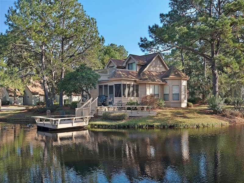 Fairways at Sandestin 206 House / Cottage rental in Destin Beach House Rentals in Destin Florida - #2