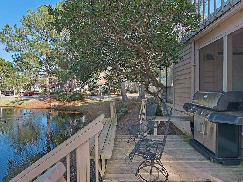 Fairways at Sandestin 206 House / Cottage rental in Destin Beach House Rentals in Destin Florida - #4