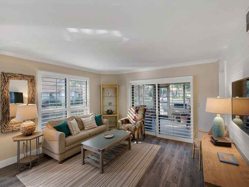 Fairways at Sandestin 206 House/Cottage rental in Destin Beach House Rentals in Destin Florida - #6