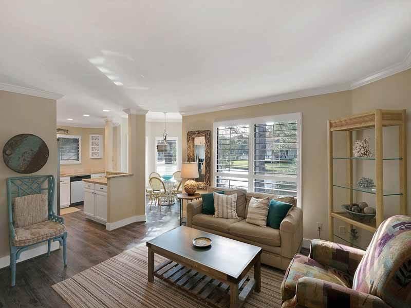 Fairways at Sandestin 206 House/Cottage rental in Destin Beach House Rentals in Destin Florida - #7