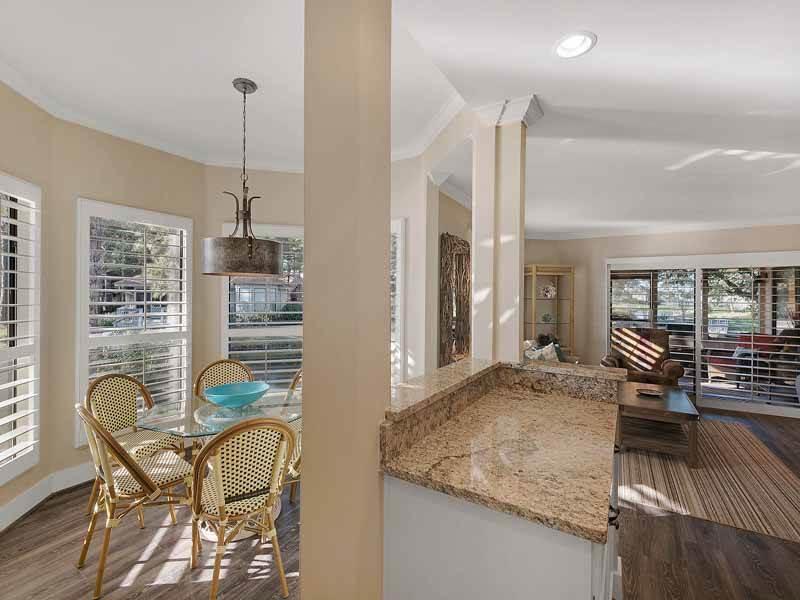 Fairways at Sandestin 206 House/Cottage rental in Destin Beach House Rentals in Destin Florida - #11