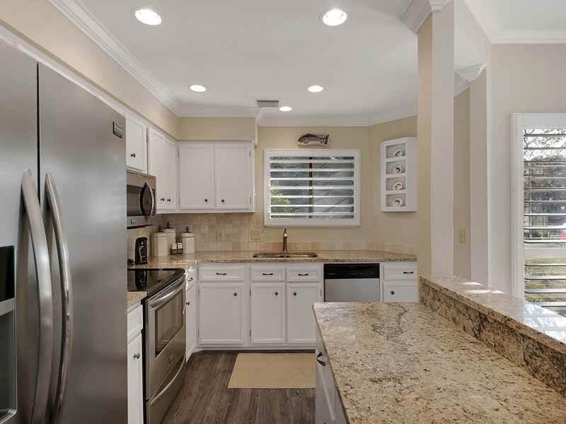 Fairways at Sandestin 206 House/Cottage rental in Destin Beach House Rentals in Destin Florida - #12