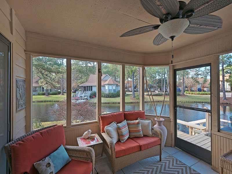 Fairways at Sandestin 206 House/Cottage rental in Destin Beach House Rentals in Destin Florida - #23