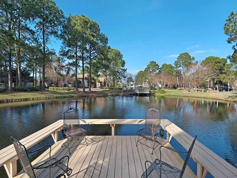 Fairways at Sandestin 206 House / Cottage rental in Destin Beach House Rentals in Destin Florida - #24
