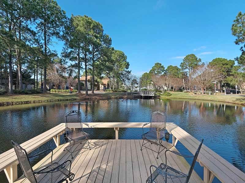 Fairways at Sandestin 206 House/Cottage rental in Destin Beach House Rentals in Destin Florida - #24