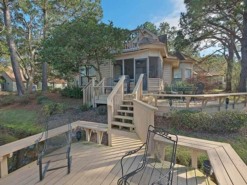 Fairways at Sandestin 206 House/Cottage rental in Destin Beach House Rentals in Destin Florida - #25