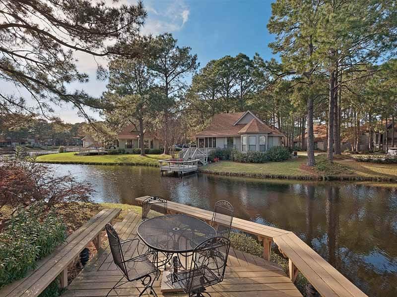 Fairways at Sandestin 206 House/Cottage rental in Destin Beach House Rentals in Destin Florida - #26
