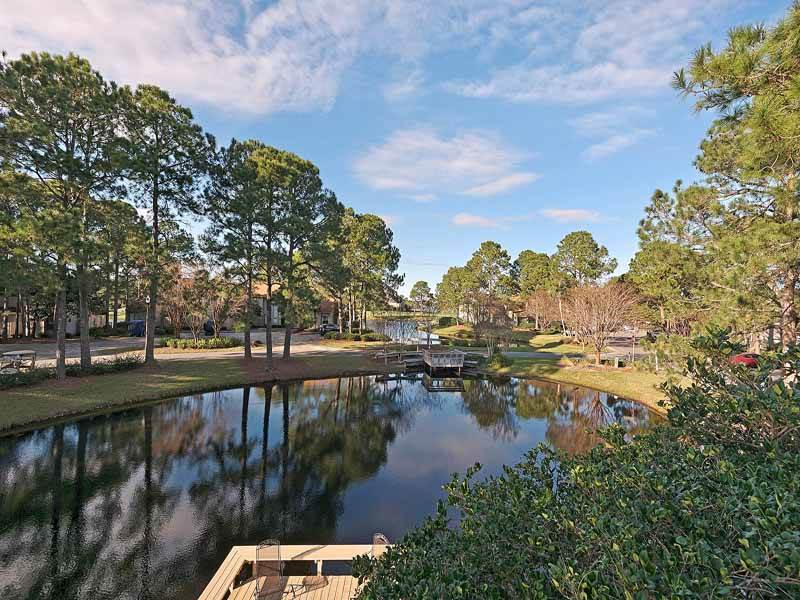Fairways at Sandestin 206 House / Cottage rental in Destin Beach House Rentals in Destin Florida - #27