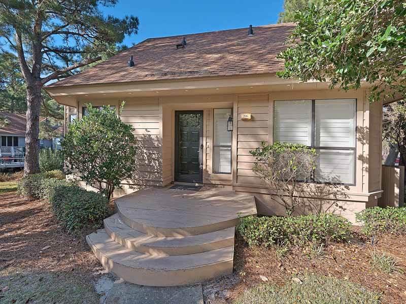 Fairways at Sandestin 206 House/Cottage rental in Destin Beach House Rentals in Destin Florida - #28