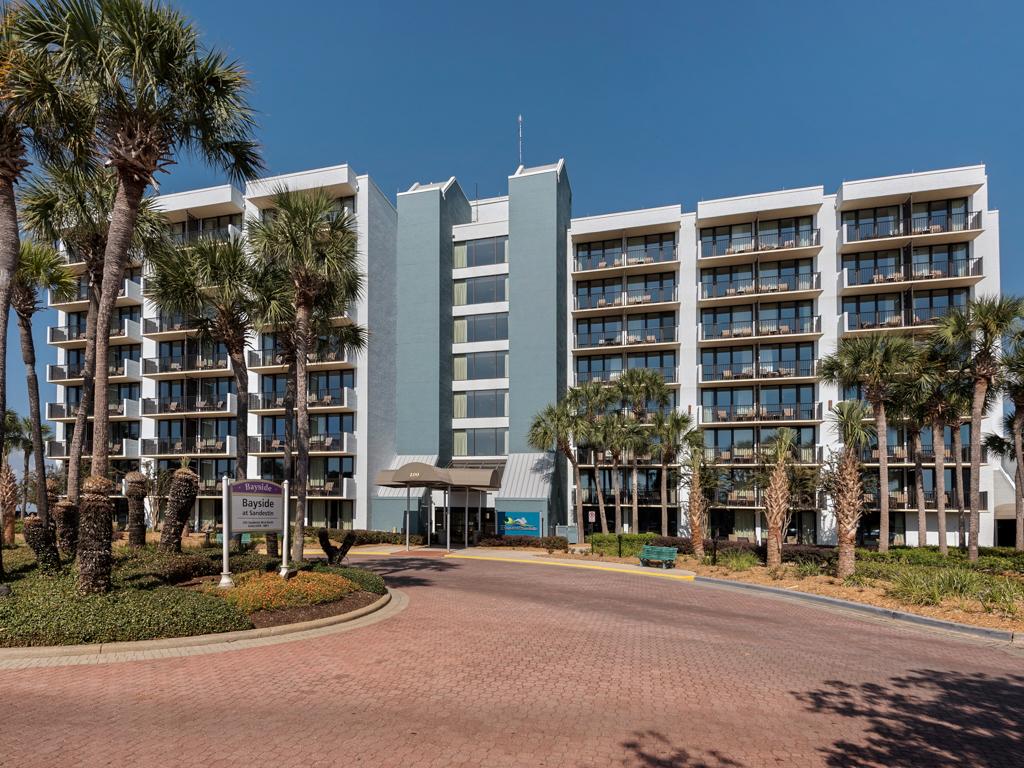 Fairways at Sandestin 206 House/Cottage rental in Destin Beach House Rentals in Destin Florida - #29