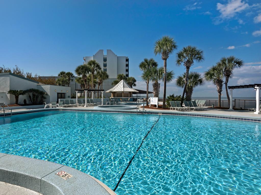 Fairways at Sandestin 206 House/Cottage rental in Destin Beach House Rentals in Destin Florida - #30