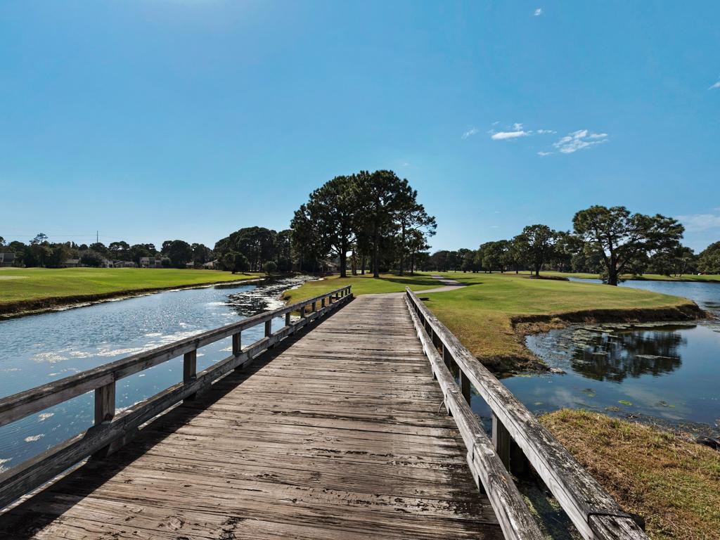 Fairways at Sandestin 206 House/Cottage rental in Destin Beach House Rentals in Destin Florida - #32