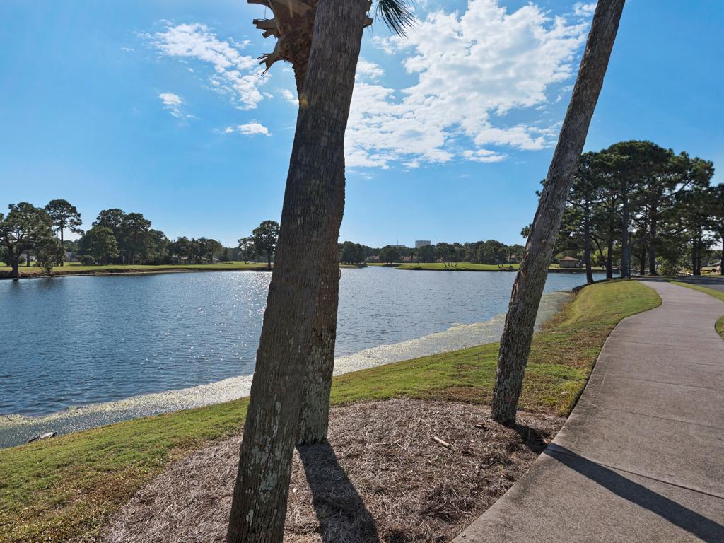 Fairways at Sandestin 206 House/Cottage rental in Destin Beach House Rentals in Destin Florida - #33