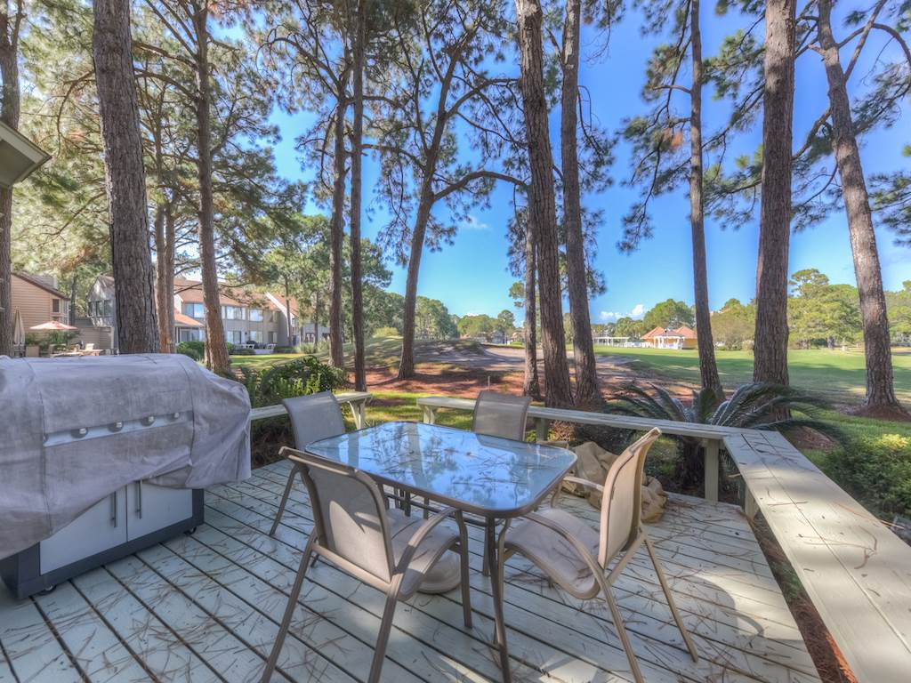 Fairways at Sandestin 258 House/Cottage rental in Destin Beach House Rentals in Destin Florida - #1