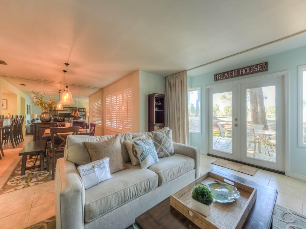 Fairways at Sandestin 258 House/Cottage rental in Destin Beach House Rentals in Destin Florida - #3
