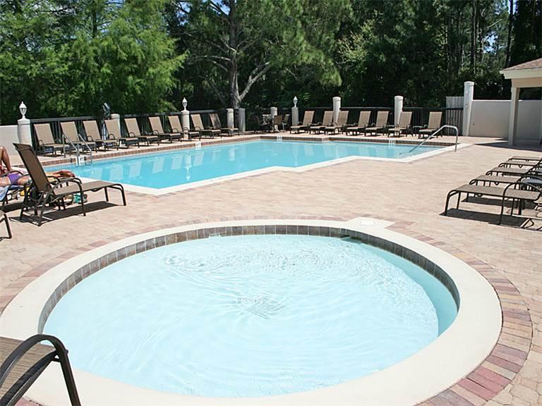 Fairways at Sandestin 258 House/Cottage rental in Destin Beach House Rentals in Destin Florida - #18
