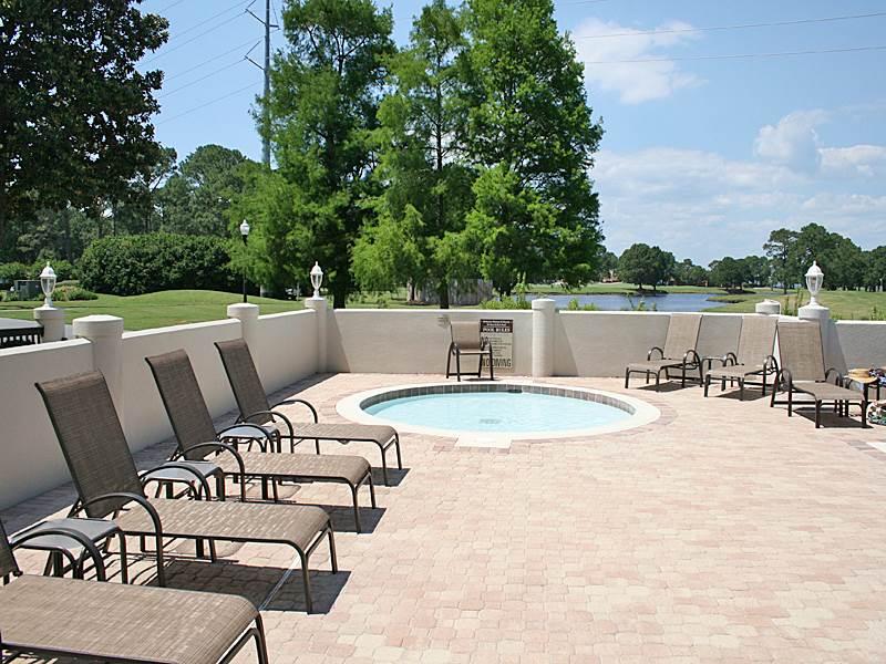 Fairways at Sandestin 258 House/Cottage rental in Destin Beach House Rentals in Destin Florida - #19