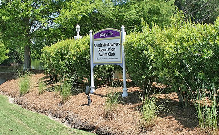 Fairways at Sandestin 258 House/Cottage rental in Destin Beach House Rentals in Destin Florida - #23