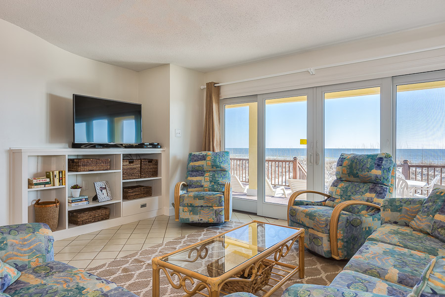 Family Tides House/Cottage rental in Gulf Shores House Rentals in Gulf Shores Alabama - #2