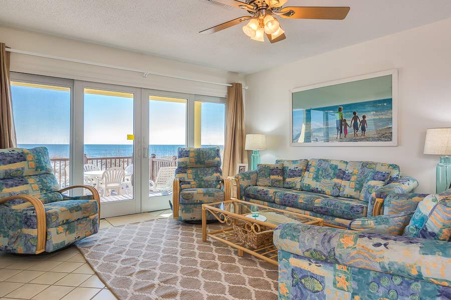 Family Tides House/Cottage rental in Gulf Shores House Rentals in Gulf Shores Alabama - #3