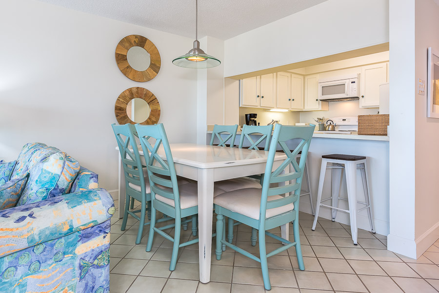 Family Tides House/Cottage rental in Gulf Shores House Rentals in Gulf Shores Alabama - #4