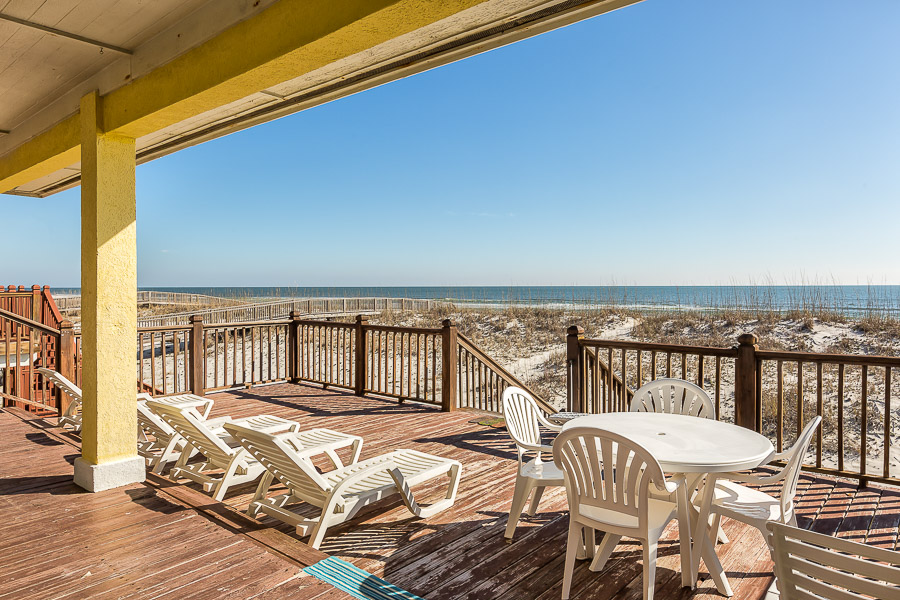 Family Tides House/Cottage rental in Gulf Shores House Rentals in Gulf Shores Alabama - #19