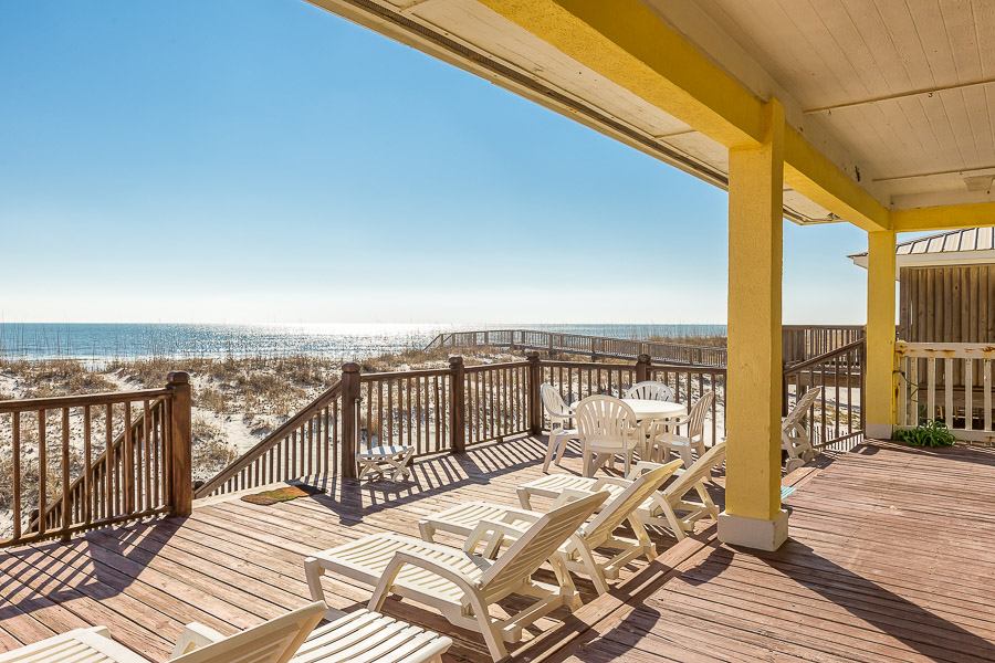 Family Tides House/Cottage rental in Gulf Shores House Rentals in Gulf Shores Alabama - #20