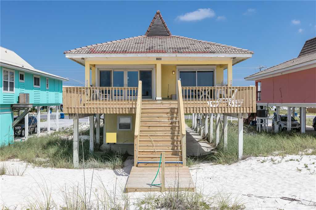 Family Tides House/Cottage rental in Gulf Shores House Rentals in Gulf Shores Alabama - #24