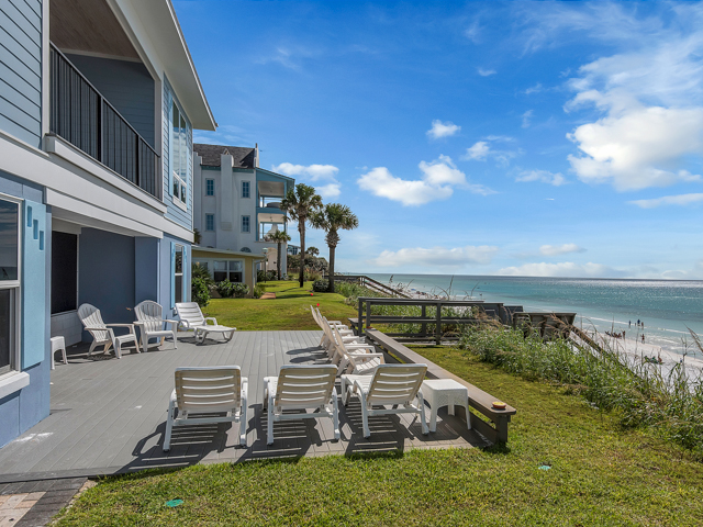 Family Ties Condo rental in Seagrove Beach House Rentals in Highway 30-A Florida - #3