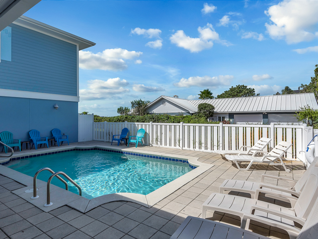 Family Ties Condo rental in Seagrove Beach House Rentals in Highway 30-A Florida - #36
