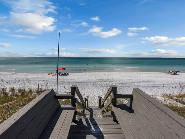 Family Ties Condo rental in Seagrove Beach House Rentals in Highway 30-A Florida - #37