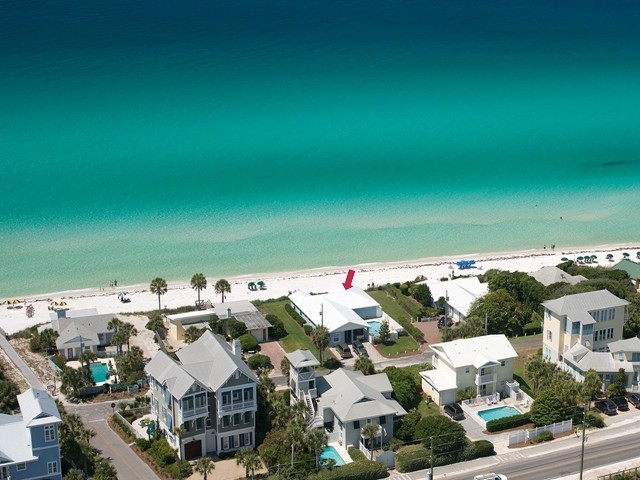Family Ties Condo rental in Seagrove Beach House Rentals in Highway 30-A Florida - #38