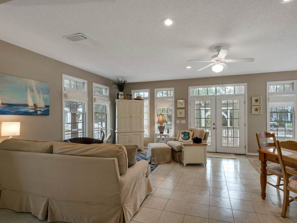Family Time Condo rental in Seagrove Beach House Rentals in Highway 30-A Florida - #2