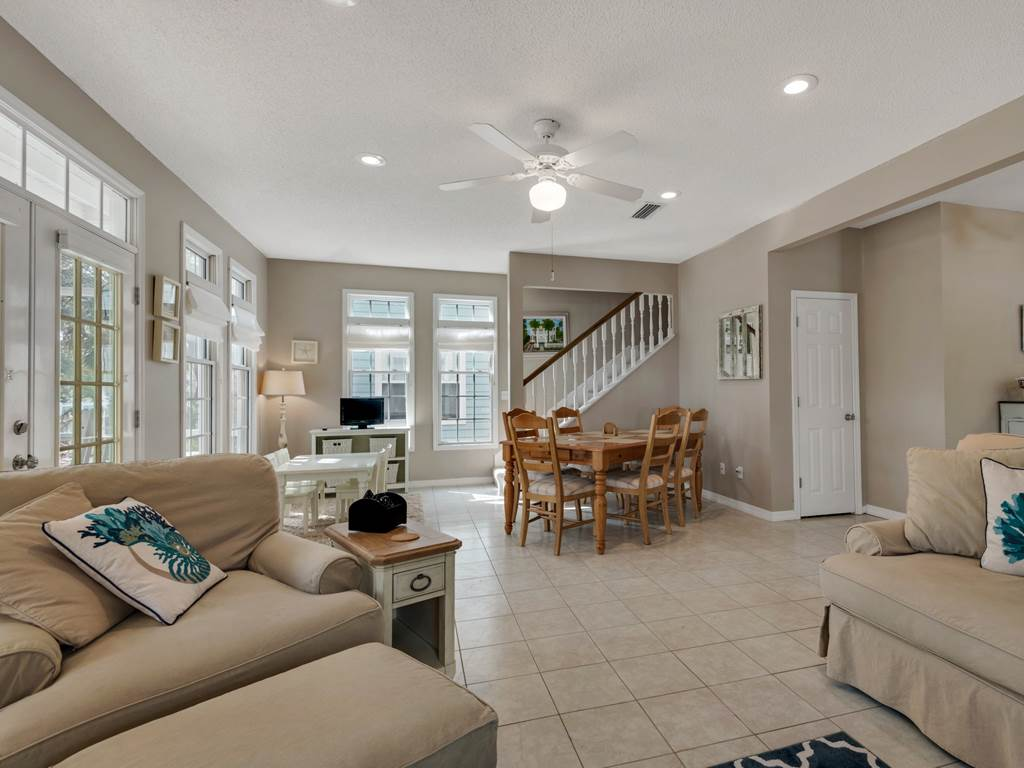 Family Time Condo rental in Seagrove Beach House Rentals in Highway 30-A Florida - #3